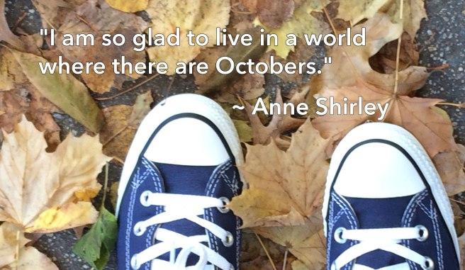Anne Shirley, Anne of Green Gabels