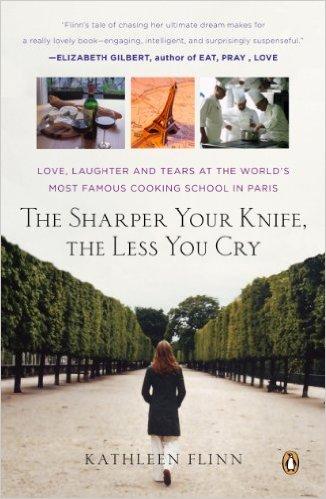 Sharper Your Knife