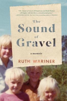 Sound of gravel