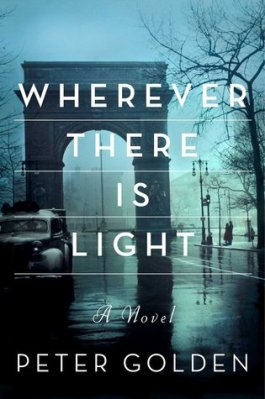 Wherever there is light