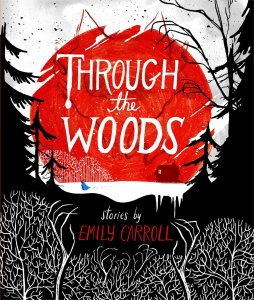 Through-the-Woods-Cover