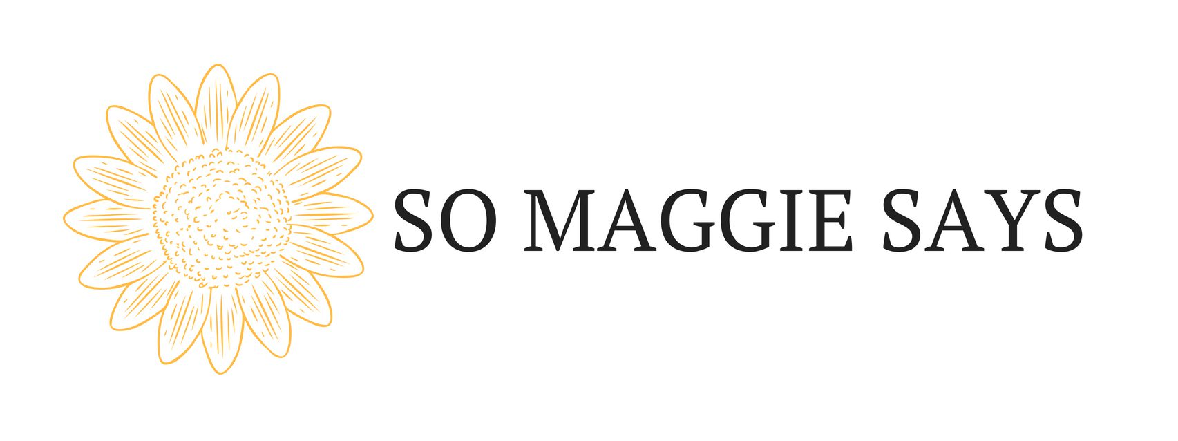 So Maggie Says