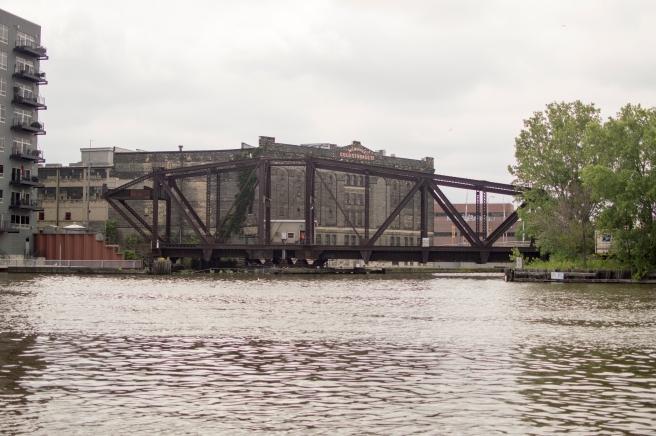River Walk Milwaukee