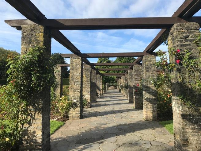 Botanical Gardens Belfast