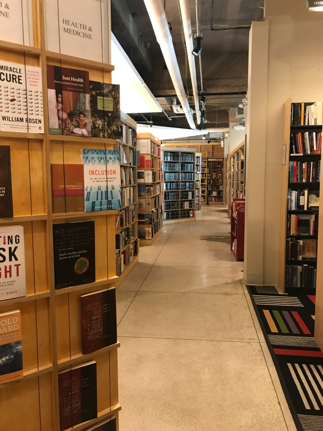 Seminary Co-op Book Store
