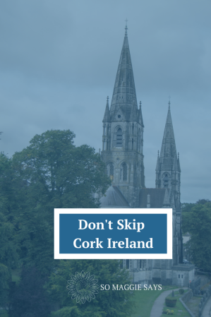 Cork Ireland: What to do