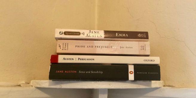 Classics - Jane Austen