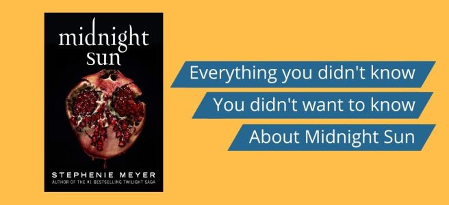 Everything you didn't know you didn't want to know about Midnight Sun